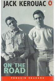 On the Road - Jack KEROUAC - Régikönyvek