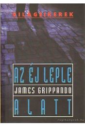 Az éj leple alatt - James Grippando - Régikönyvek