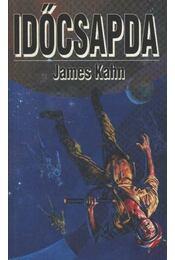 Időcsapda - James Kahn - Régikönyvek