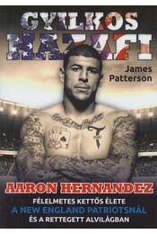 Gyilkos Hazafi - James Patterson - Régikönyvek