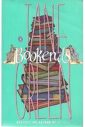 Bookends - Jane Green - Régikönyvek