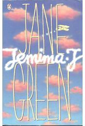 Jemima J. - Jane Green - Régikönyvek