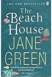 The Beach House - Jane Green - Régikönyvek
