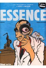 Essence - Janusz Gawronkiewicz - Régikönyvek