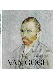 Van Gogh - Jaspers, Karl - Régikönyvek