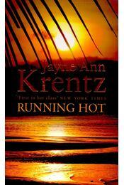 Running Hot - Jayne Ann Krentz - Régikönyvek