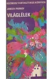 Világlélek - Jemcev, M., Jeremej Parnov - Régikönyvek