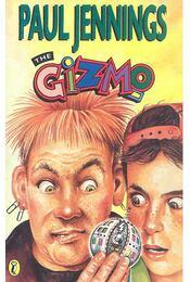 The Gizmo - JENNINGS, PAUL - Régikönyvek