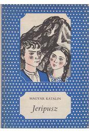 Jeripusz - Magyar Katalin - Régikönyvek