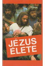Jézus élete - Régikönyvek