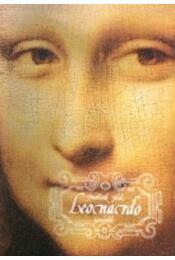 Leonardo - Jilek, Frantisek - Régikönyvek