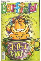 Garfield 2008/5. 221. szám - Jim Davis - Régikönyvek