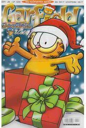Garfield 2009/1. 229. szám - Jim Davis - Régikönyvek