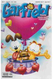 Garfield 2010/2. 242. szám - Jim Davis - Régikönyvek