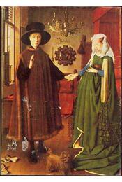 A középkor alkonya - Johan Huizinga - Régikönyvek