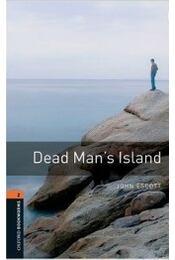 Dead Man's Island - Stage 2 - John Escott - Régikönyvek