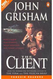 The Client - John Grisham - Régikönyvek