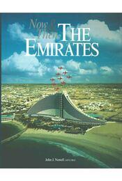 Now & Then The Emirates - John J. Nowell - Régikönyvek