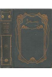 A serfő / A nyomorék naplója / Fekete világ - Jókai Mór - Régikönyvek