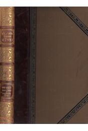 Föld felett és víz alatt / A véres kenyér / A szegénység utja - Jókai Mór - Régikönyvek
