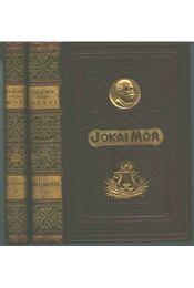 Költemények I-II. - Jókai Mór - Régikönyvek
