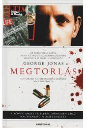 Megtorlás - Jonas, George - Régikönyvek