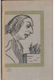 Gulliver csodálatos utazásai (orosz) - Jonathan Swift - Régikönyvek
