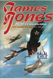 A halál szele I-II. - Jones, James - Régikönyvek