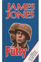 Fütty - Jones, James - Régikönyvek