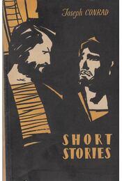 Short Stories - Joseph Conrad - Régikönyvek