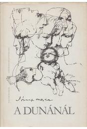 A Dunánál - József Attila - Régikönyvek