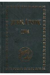 Jubilánsok 1984 (mini) - Régikönyvek