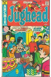 Jughead No. 249 - Régikönyvek