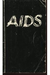 AIDS - Juhani Nagy János - Régikönyvek