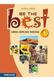 Be The Best 1. - MS-3755 - Juhász Valéria - Régikönyvek