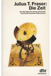 Die Zeit - Julius T. Fraser - Régikönyvek