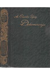 Az érdekes ujság dekameronja VII. kötet - Kabos Ede - Régikönyvek