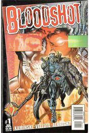 Bloodshot Vol. 2. No. 1 - Kaminski, Len, Velluto, Sal - Régikönyvek