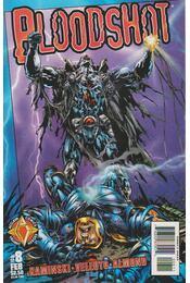 Bloodshot Vol. 2. No. 8. - Kaminski, Len, Velluto, Sal - Régikönyvek