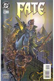 Fate 14. - Kaminski, Len, Williams, Anthony - Régikönyvek