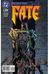 Fate 16. - Kaminski, Len, Williams, Anthony - Régikönyvek