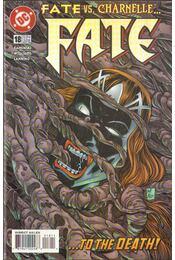 Fate 18. - Kaminski, Len, Williams, Anthony - Régikönyvek