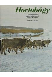 Hortobágy - Kapocsy György - Régikönyvek