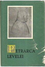 Petrarca levelei - Kardos Tibor - Régikönyvek