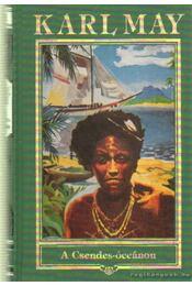 A Csendes-óceánon - Karl May - Régikönyvek