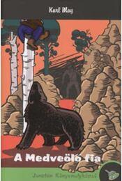 A Medveölő fia - Karl May - Régikönyvek