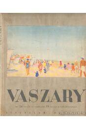 Vaszary - Kárpáti Aurél, Petrovics Elek - Régikönyvek