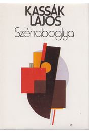 Szénaboglya - Kassák Lajos - Régikönyvek