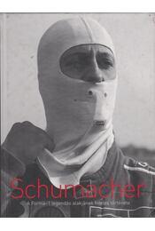 Schumacher - Kehm, Sabine - Régikönyvek