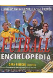 Futball enciklopédia - Keir Radnedge - Régikönyvek